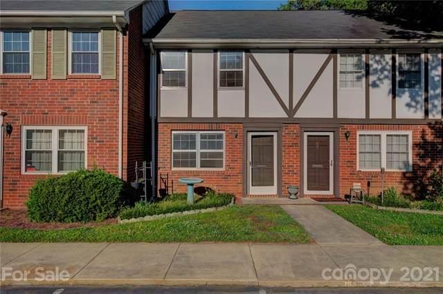1300 Larchmont Place #313, Salisbury, NC 28144 (#3750179) :: Stephen Cooley Real Estate Group