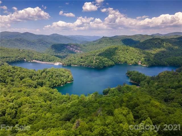 Lt 15A Von Trapp Lane 15A, Tuckasegee, NC 28783 (#3750185) :: Modern Mountain Real Estate