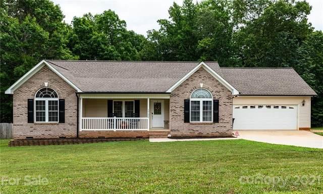 1732 Furnace Road, Lincolnton, NC 28092 (#3750193) :: Scarlett Property Group
