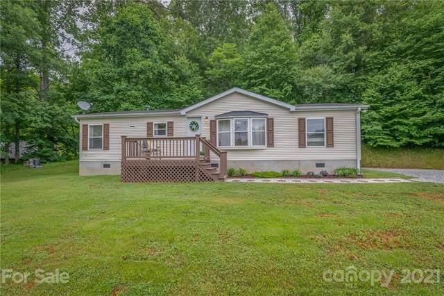 929 Hoopers Creek Road, Fletcher, NC 28732 (#3750212) :: Odell Realty