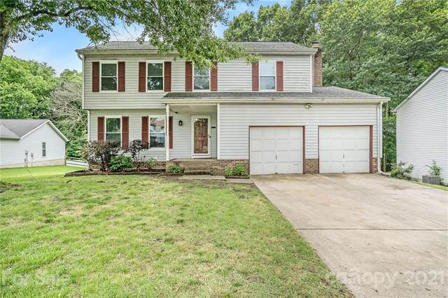 1913 Winsted Court, Charlotte, NC 28262 (#3750213) :: Cloninger Properties