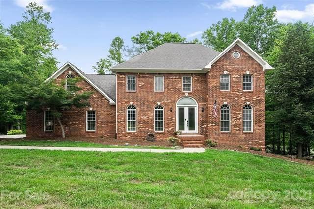 139 White Dove Way, Mocksville, NC 27028 (#3750218) :: Premier Realty NC