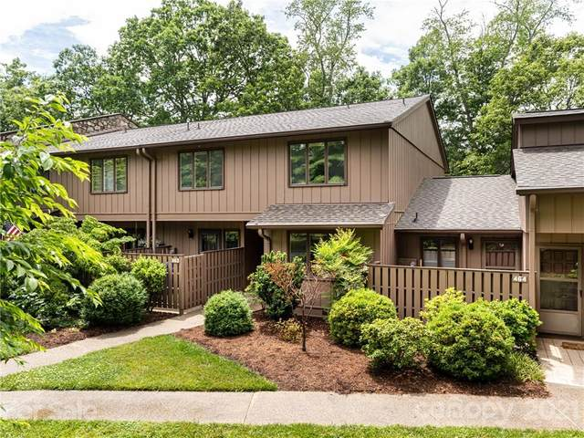 463 Crowfields Drive, Asheville, NC 28803 (#3750225) :: Homes Charlotte