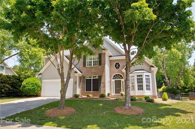 20200 Tailwind Lane, Cornelius, NC 28031 (#3750236) :: Stephen Cooley Real Estate Group