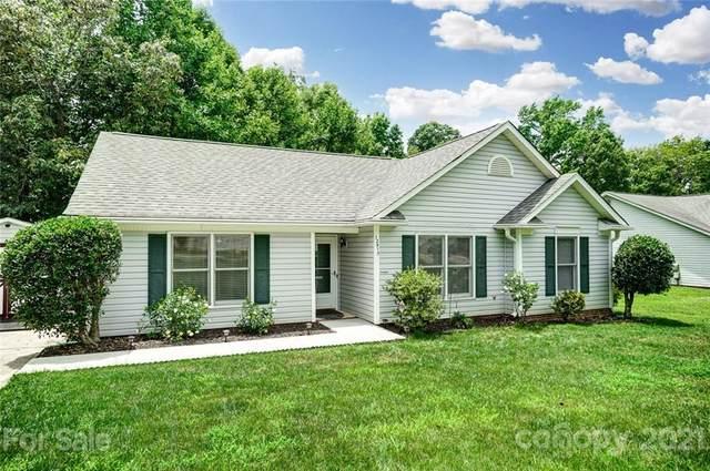 12513 Levins Hall Road, Huntersville, NC 28078 (#3750239) :: Hansley Realty