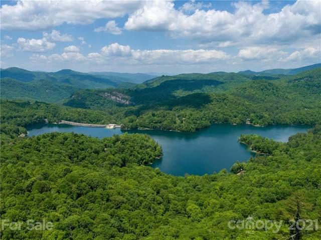 Lt 5A Von Trapp Lane 5A, Tuckasegee, NC 28783 (#3750257) :: Modern Mountain Real Estate
