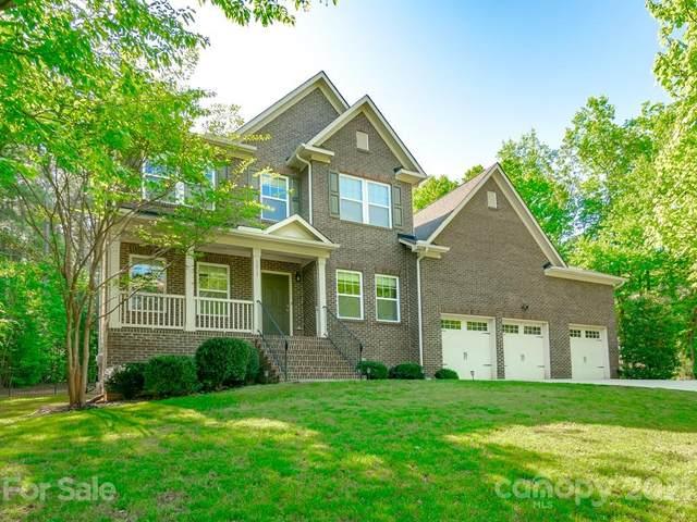 1017 Crofton Drive, Waxhaw, NC 28173 (#3750259) :: Homes Charlotte
