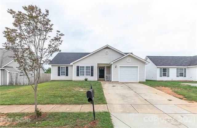 2322 Juneberry Court, Charlotte, NC 28216 (#3750272) :: Homes Charlotte