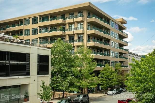 21 Battery Park Avenue #701, Asheville, NC 28801 (#3750279) :: High Vistas Realty