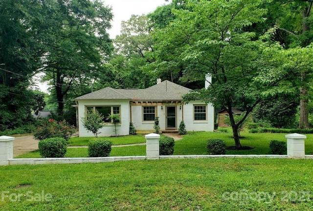 1217 Chronicle Avenue, Gastonia, NC 28052 (#3750285) :: Home and Key Realty