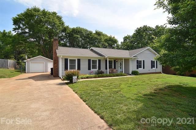 4622 Country Meadows Drive, Gastonia, NC 28056 (#3750289) :: Burton Real Estate Group
