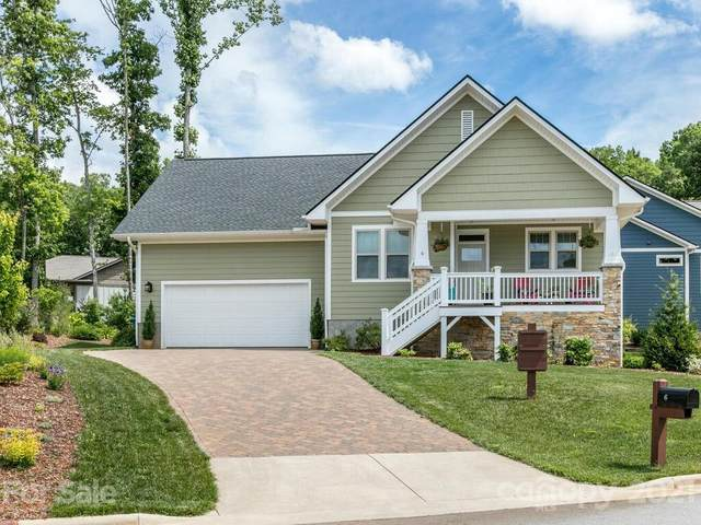 6 Roundtop Ridge Court, Candler, NC 28715 (#3750291) :: Stephen Cooley Real Estate Group