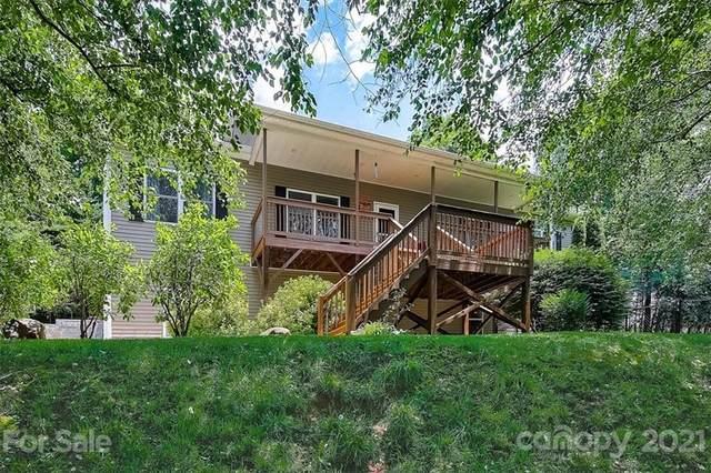 457 Morlin Acres Drive, Marshall, NC 28753 (#3750301) :: Keller Williams South Park
