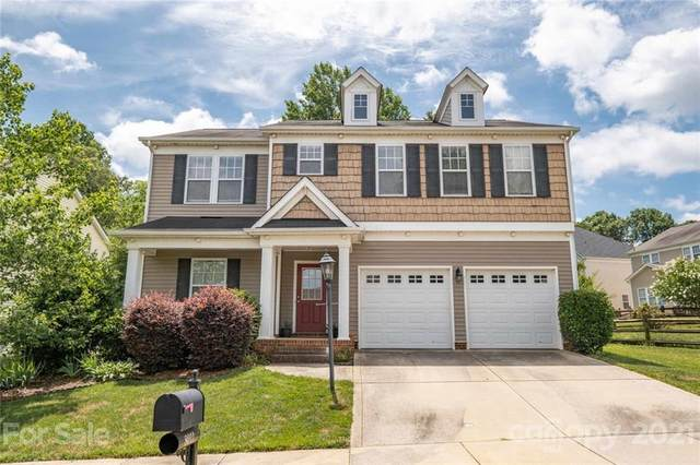 8011 Kew Gardens Court, Waxhaw, NC 28173 (#3750304) :: Stephen Cooley Real Estate Group