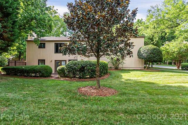 4001 Ivystone Court, Charlotte, NC 28277 (#3750307) :: Exit Realty Vistas