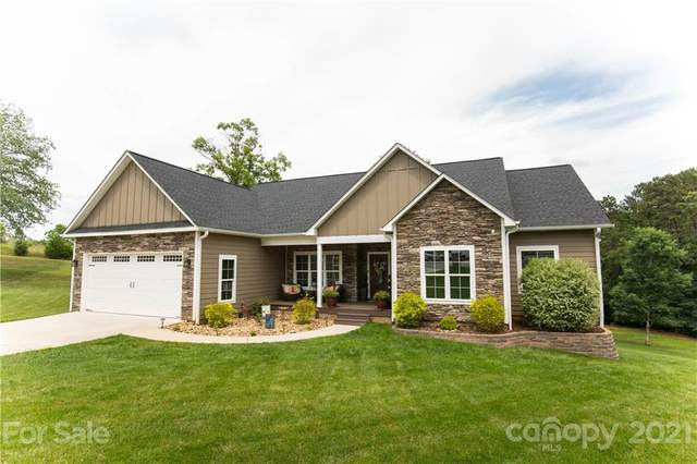 4624 20th Street Place NE, Hickory, NC 28601 (MLS #3750308) :: RE/MAX Journey