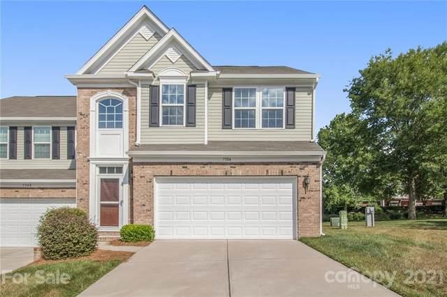 7304 Gallery Pointe Lane, Charlotte, NC 28269 (#3750309) :: Cloninger Properties