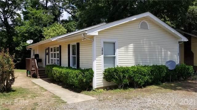 3632 Tuckaseegee Road, Charlotte, NC 28208 (#3750316) :: Cloninger Properties