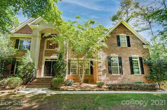 7025 Montgomery Road, Lake Wylie, SC 29710 (#3750318) :: Homes with Keeley | RE/MAX Executive