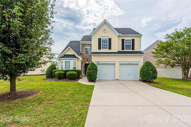 14831 Asheton Creek Drive, Charlotte, NC 28273 (#3750328) :: Willow Oak, REALTORS®