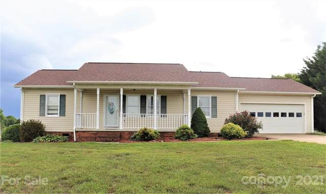 238 Dogwood Acres Lane, Taylorsville, NC 28681 (#3750329) :: Hansley Realty