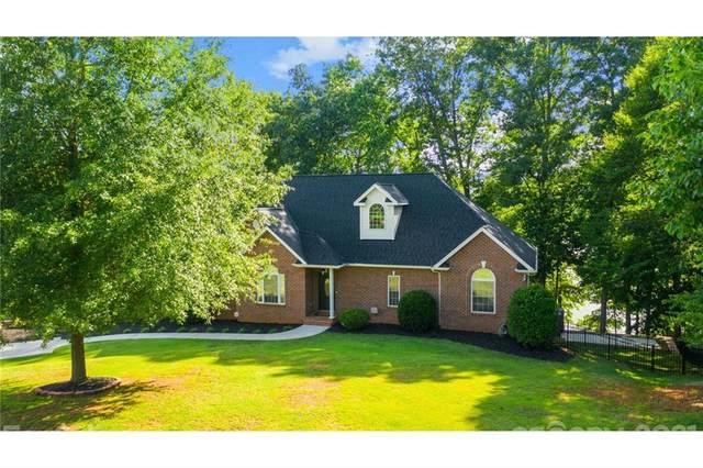 5122 Plantation Ridge Road, Charlotte, NC 28214 (#3750339) :: Home and Key Realty