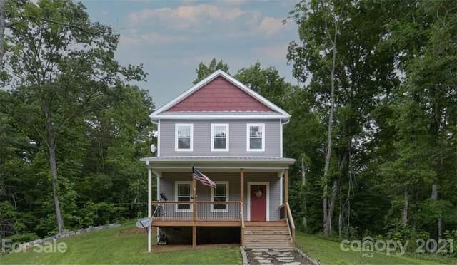 227 Samuels Drive, Canton, NC 28716 (#3750341) :: Lake Wylie Realty
