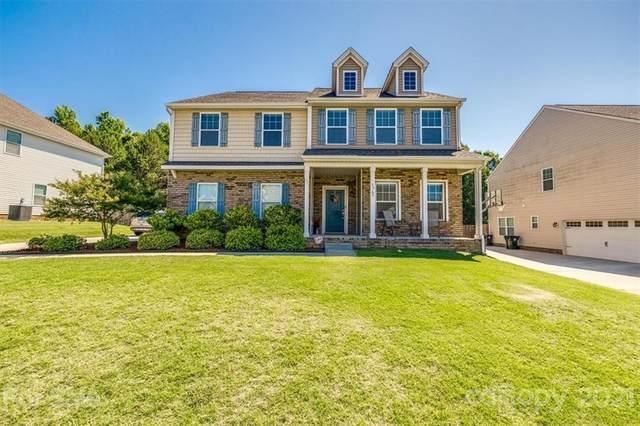 1765 Stuart Carter Avenue, Rock Hill, SC 29730 (#3750348) :: Stephen Cooley Real Estate Group
