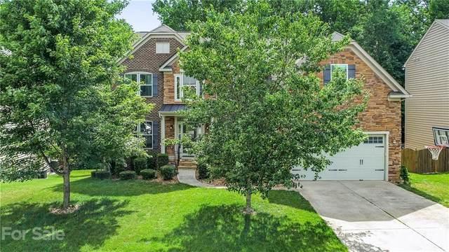 9759 Brandybuck Drive, Charlotte, NC 28269 (#3750353) :: Carlyle Properties