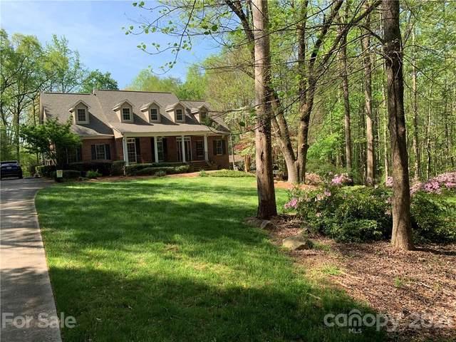 5412 Old Farm Road, Gastonia, NC 28056 (#3750365) :: Rhonda Wood Realty Group