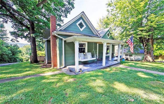 24 High Street, Canton, NC 28716 (#3750369) :: Lake Wylie Realty