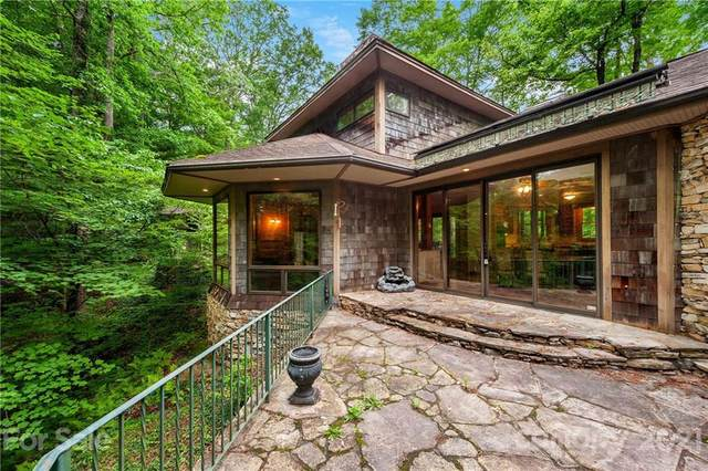 741 Honeycutt Road, Marion, NC 28752 (#3750370) :: BluAxis Realty