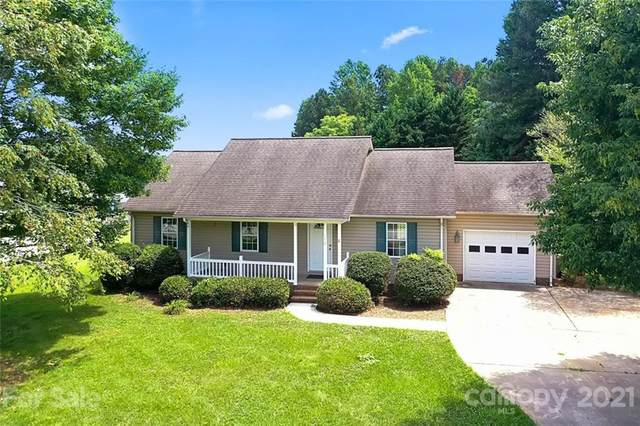 140 Hazelwood Drive, Rockwell, NC 28138 (#3750374) :: Cloninger Properties