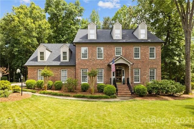 2649 Alanby Lane, Charlotte, NC 28270 (#3750391) :: Rhonda Wood Realty Group