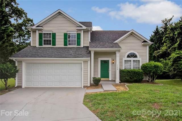 1508 Gordon Walters Drive, Charlotte, NC 28213 (#3750394) :: Lake Wylie Realty