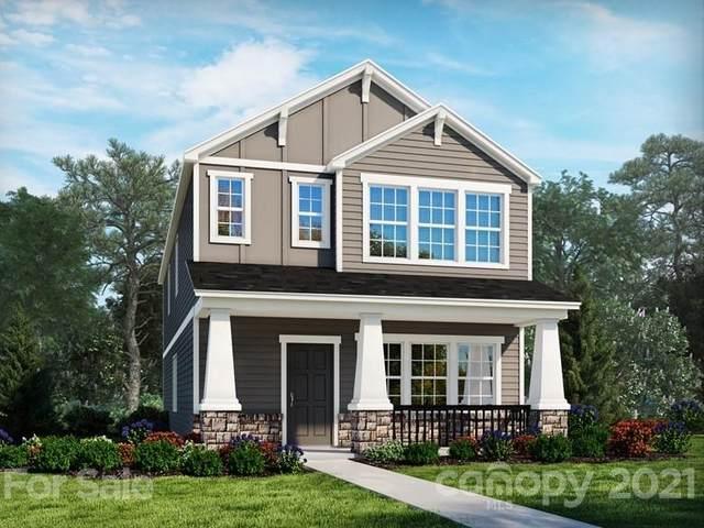 414 Cranford Drive, Pineville, NC 28134 (#3750401) :: Todd Lemoine Team