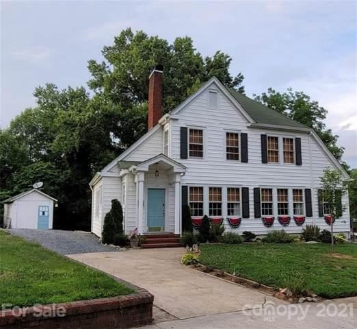 27 Washington Lane, Concord, NC 28025 (#3750416) :: IDEAL Realty