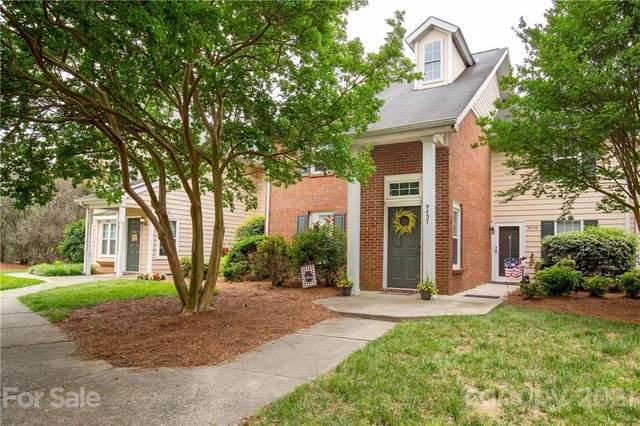 9437 S Vicksburg Park Court #9437, Charlotte, NC 28210 (#3750421) :: Willow Oak, REALTORS®