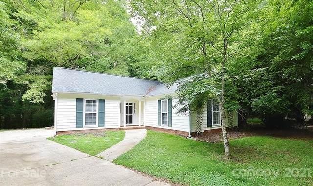 2301 Oldenburg Drive, Charlotte, NC 28210 (#3750423) :: Austin Barnett Realty, LLC