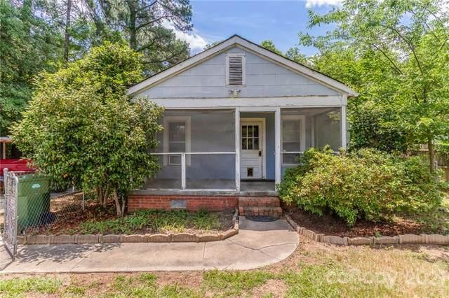507 Old Dixie Road, Lancaster, SC 29720 (#3750432) :: Austin Barnett Realty, LLC