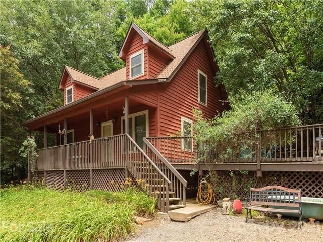 31 Bear Trail, Fairview, NC 28730 (#3750440) :: Carolina Real Estate Experts