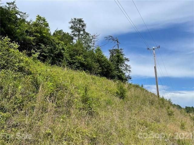 99999 Highland Creek Drive #16, Marshall, NC 28753 (#3750441) :: The Premier Team at RE/MAX Executive Realty