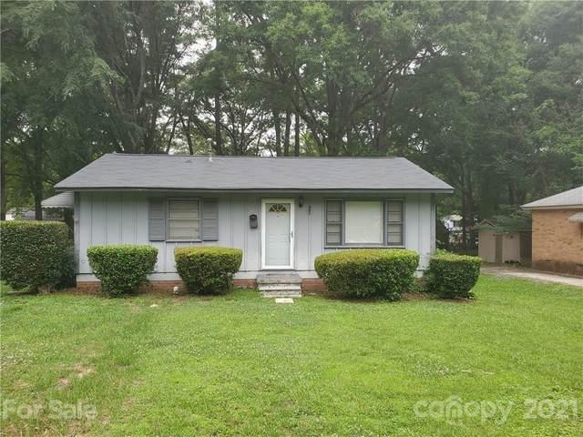 510 E Robinson Street, Dallas, NC 28034 (#3750445) :: Homes Charlotte