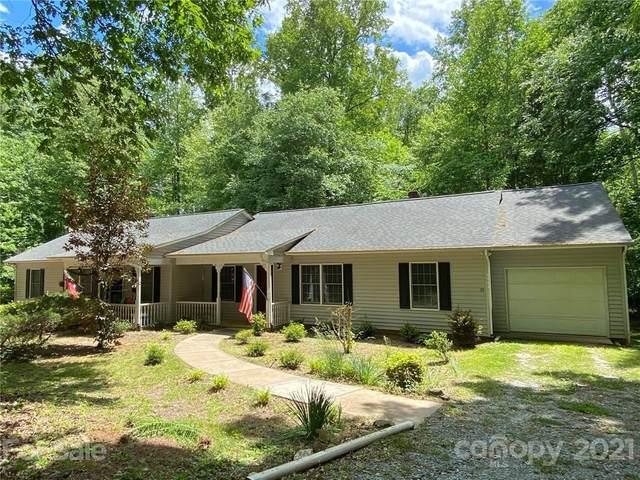 7010 Dorey Lane A & B, Waxhaw, NC 28173 (#3750447) :: Home and Key Realty
