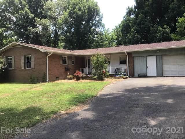 615 Sunnybrook Drive, Monroe, NC 28110 (#3750452) :: Exit Realty Vistas