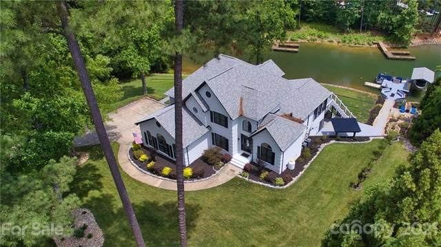 211 Bullfinch Road, Mooresville, NC 28117 (#3750453) :: Besecker Homes Team