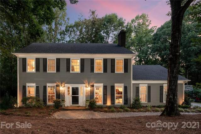 9717 Whitethorn Drive, Charlotte, NC 28277 (#3750456) :: Exit Realty Vistas