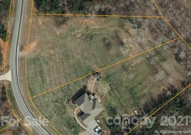 0 Golf Course Road, Columbus, NC 28722 (#3750459) :: Carver Pressley, REALTORS®