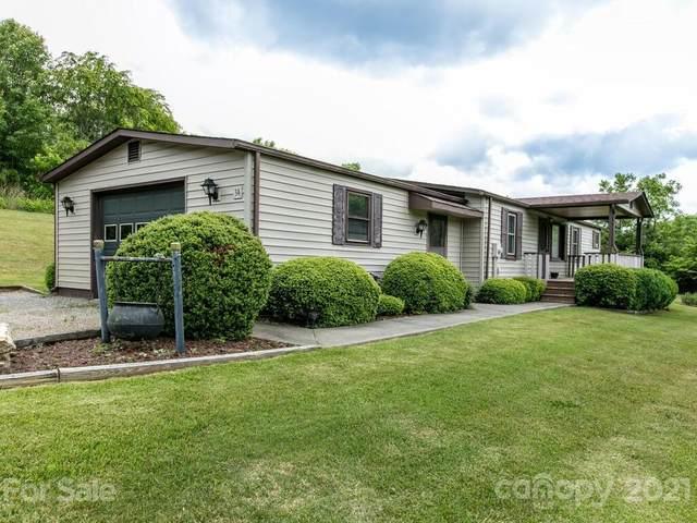 34 Donaldson Place, Waynesville, NC 28786 (#3750461) :: Puma & Associates Realty Inc.