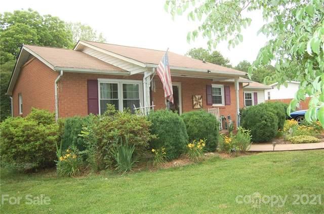 4750 Rocky River Road, Concord, NC 28027 (#3750462) :: Homes Charlotte